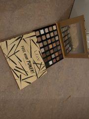 L O V Eyeshadow palette