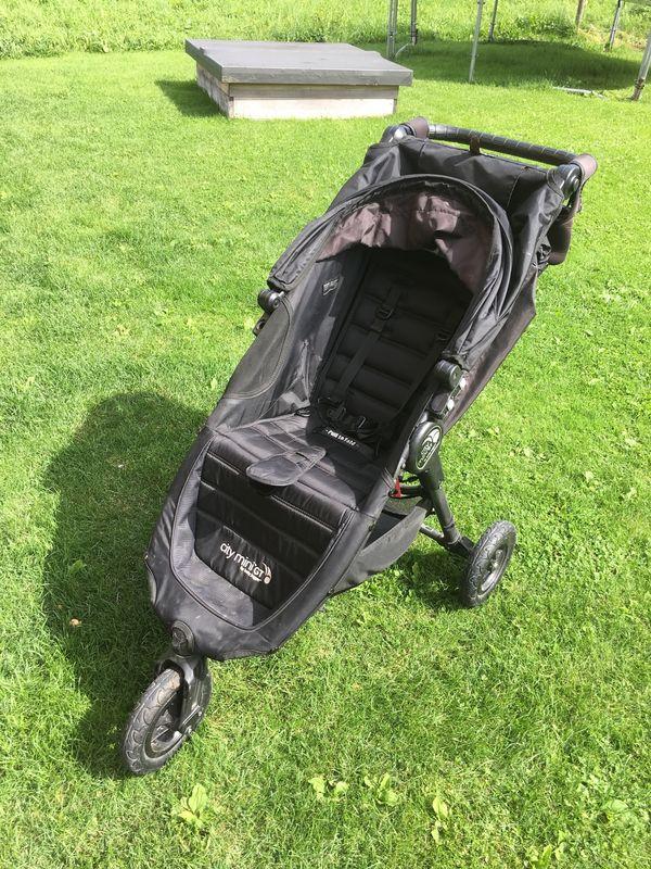 Baby Jogger Mini GT