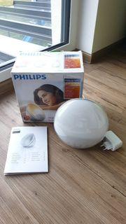Philips Wake up Light Nachtlicht