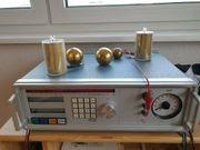 Regumed Typ BF Bioresonanzgerät Bicom
