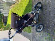 Kinderwagen Kinderbuggy günstig abzugeben