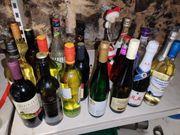 Alkohol Schnaps Wein Weißwein Rotwein