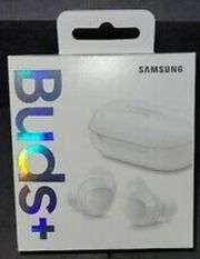 Samsung Galaxy Buds Plus WeißNEU