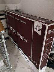 Fernseher LG 65UM74 UHD TV