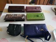 Geldbeutel Handtasche