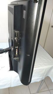 Flach TV JVC 32-LCD- V-LT-32DB9