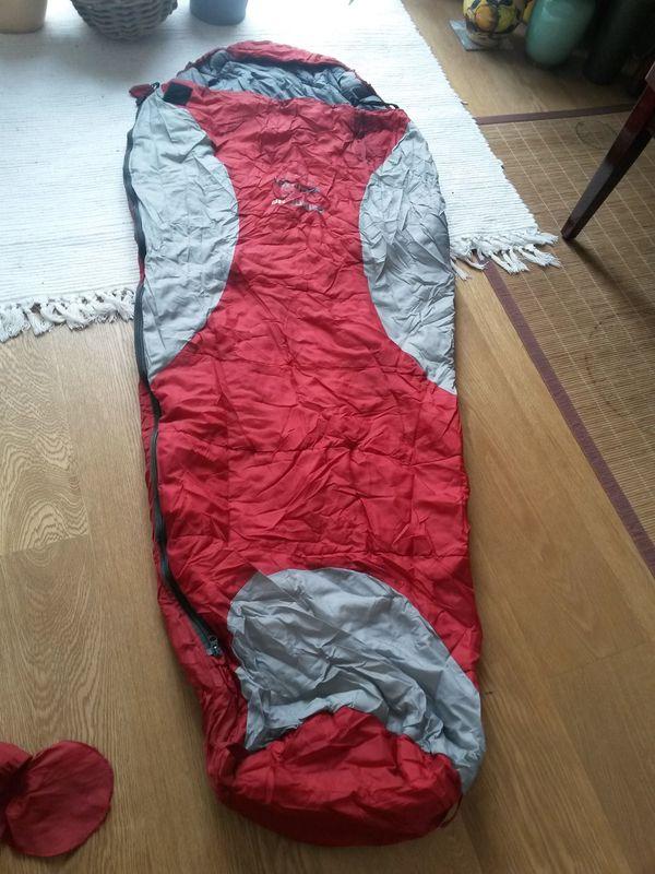 Kinderschlafsack la fuma GR Junior
