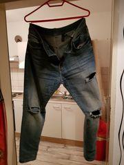 H M jeans Size 34