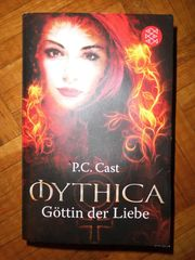 Buch Roman P C Cast