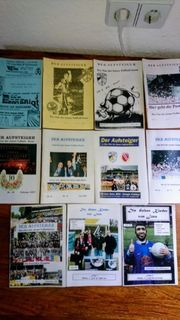 Fanzines FC Carl Zeiss Jena