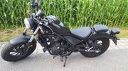 Honda Rebel 500ccm