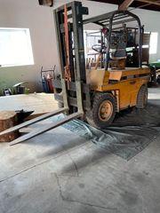 Gabelstapler 3 Tonnen