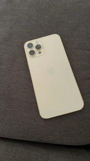 Apple iPhone12 pro max wie