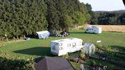 Campingplatz Meuspath am Nürburgring