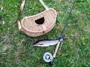 Fliegenfischer aufgepasst Fliegen und Streamer