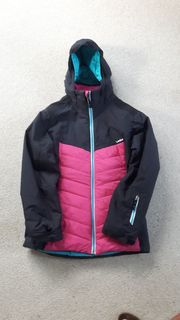 Ski-Jacke für Mädchen Gr 146