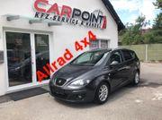 - ALLRAD - Seat Altea XL 1