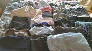 Kleidung Mädchen Gr 34 36