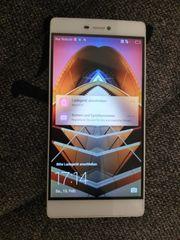 Huawei P8 16GB Simlockfrei neuwertig