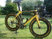 Rennrad RTS Carbon SRAM 27