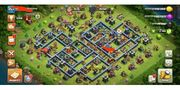 Clash of clans Th14