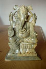 Ganesha Skulptur