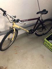 Fahrrad Wheeler 4900