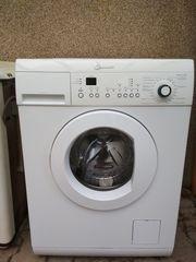 Bauknecht Lingerie 1400 Waschmaschine - Elektronik