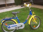 Kinder- Fahrrad-Puky