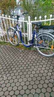 Göricke Damen-Fahrrad 26 Zoll