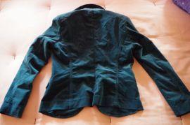 Damen Jacket Jacke Türkis Gr: Kleinanzeigen aus Ludwigsburg Mitte - Rubrik Damenbekleidung