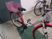 Tolles Mädchen Fahrrad Pegasus 26