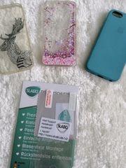 IPhone 5 Handyhüllen Schutzfolie für