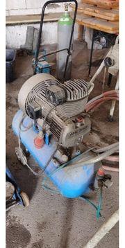 Luftkompressor starkstrom