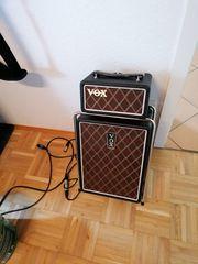 VOX Mini Superbeetle