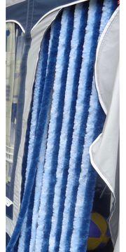 Fliegenschutzvorhang fürs Vorzelt
