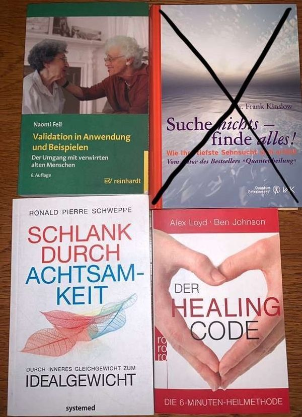 Bücher neu oder nw Gesundheit