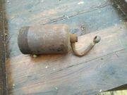 Hydraulik Glocke Deutz