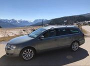 VW Passat Variant Highline 2