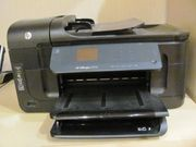 Drucker HP Officejet 6500A