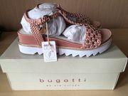 Bugatti - Sandalen - Sandaletten neu