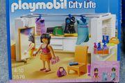 Playmobil Garderobe City Life 5576