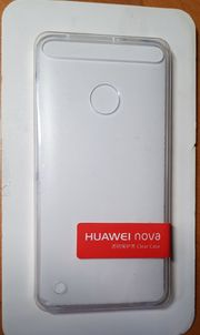HUAWEI Nova Schutzhülle 51991774 PC