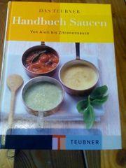 Handbuch Saucen Kochbuch