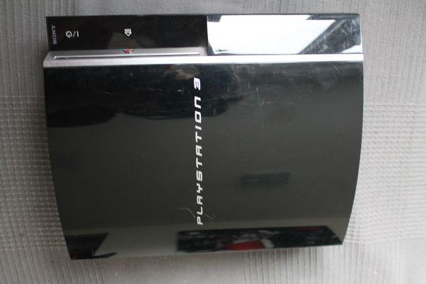 PS-3 mit 26 Spielen - Hammer