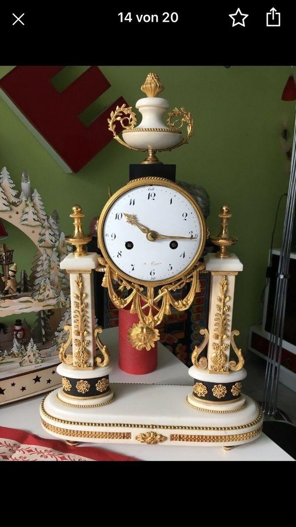 Alte Uhren Reparatur und Restaurierung