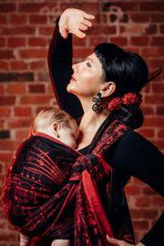 Lenny Lamb Symphony Flamenco Tragetuch
