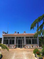 Verkaufe Landhaus in Apulien auf