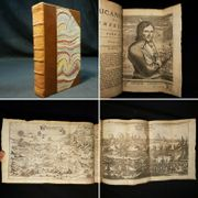 1704 History of the Bucaniers