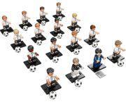 Lego - DFB Die Mannschaft - Nationalmannschaft